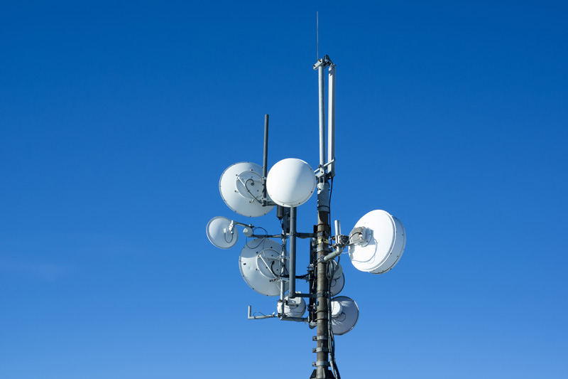 電気通信設備工事